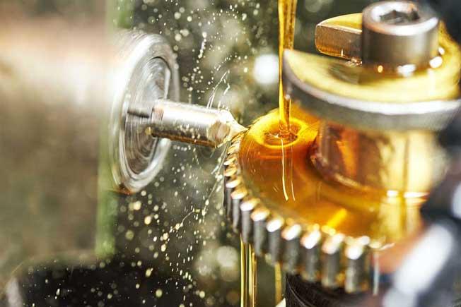 lubricantes y grasas industriales